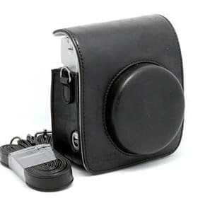 Instax Mini 90 Leather Case Black Kamera-Tasche FUJIFILM 785300127394 N. figura 1