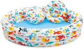 Fishbowl Pool Set