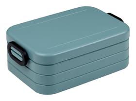 ANCILLA Lunchbox 441101000067 Farbe Mint Grösse B: 18.5 cm x T: 12.0 cm x H: 6.5 cm Bild Nr. 1