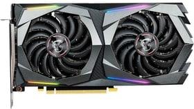 GeForce GTX 1660 SUPER Gaming X 6GB Grafikkarte MSI 785300149997 Bild Nr. 1
