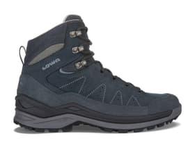 Toro Evo LL Mid Chaussures de randonnée pour femme Lowa 473330641540 Taille 41.5 Couleur bleu Photo no. 1
