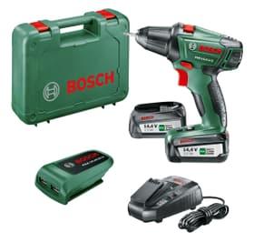 Akku-Bohrschrauber PSR 14.4 LI-2 Bosch 61668870000017 Bild Nr. 1