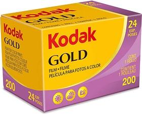 Gold 200 135-24 Kleinbildfilm 135 Kodak 785300134710 Bild Nr. 1