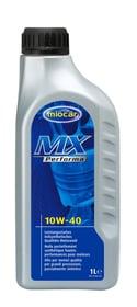 MX Performa 10W-40 1 L Motoröl Miocar 620160000000 Bild Nr. 1