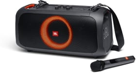 PartyBox On-The-Go Bluetooth Lautsprecher JBL 772837100000 Bild Nr. 1