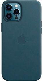iPhone 12 Pro Max Leather Case MagSafe Hülle Apple 785300155944 Bild Nr. 1