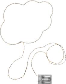 ORIO Wandleuchte 420387300000 Bild Nr. 1