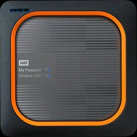 My Passport Wireless SSD 1TB Externe Festplatte Western Digital 785300140466 Bild Nr. 1