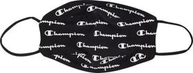 CHAMPION MASK Maschera facciale Champion 462416000320 Taglie S Colore nero N. figura 1
