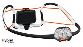 IKO Core Stirnlampe / Jogging Lampe Petzl 464651800000 Bild-Nr. 1