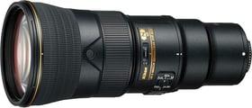 Nikkor AF-S VR 500mm / 5.6 E PF ED Import Objectif Nikon 785300146551 Photo no. 1