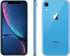 iPhone XR 256GB Blue Smartphone Apple 79463500000018 Bild Nr. 1