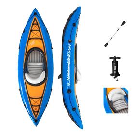 Hydro-Force Cove Champion Kayak Hydro Force 464744500000 Photo no. 1