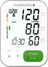 BU570 connect Blutdruckmessgerät Medisana 717998000000 Bild Nr. 1