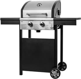 JAVA à 2 brûleurs Grill à gaz Sunset BBQ 753527700000 Version sans montage professionnel Photo no. 1
