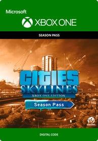 Xbox One - Cities: Skylines - Season Pass Download (ESD) 785300135565 N. figura 1