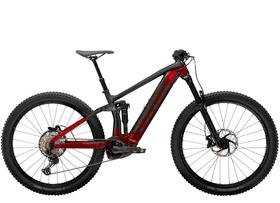 """Rail 7 29"""" vélo éléctrique (VTT) Trek 463378100430 Couleur rouge Tailles du cadre M Photo no. 1"""