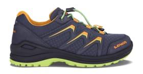 Maddox GTX Lo Chaussures polyvalentes pour enfant Lowa 465523833045 Couleur violet Taille 33 Photo no. 1