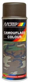 Camouflage 400 ml Vernice spray MOTIP 620837100000 Tipo di colore 9021 N. figura 1