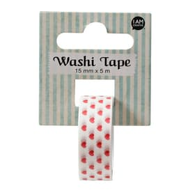 Washi Tape Love