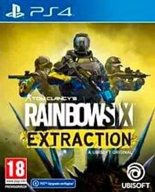PS4 - Tom Clancy's Rainbow Six Extraction Box 785300161043 Photo no. 1