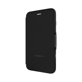 D3O Oxford for iPhone 8 Plus / 7 Plus nero