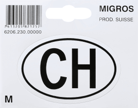CH Sticker M