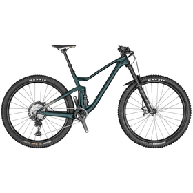 "Genius 910 29"" Mountainbike All Mountain Scott 463366300565 Farbe petrol Rahmengrösse L Bild Nr. 1"