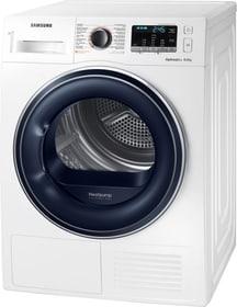 DV5000 DV80M50103W/WS Wäschetrockner Samsung 785300130608 Bild Nr. 1