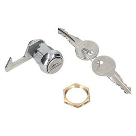 Schlosszylinder mit 2 Schlüssel FISCHER 9000034707 Bild Nr. 1