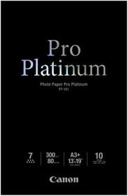 Pro Platinum Photo Paper A3+ PT-101 Papier photographique Canon 798532900000 Photo no. 1
