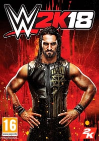 PC - WWE 2K18 Download (ESD) 785300133878 Bild Nr. 1