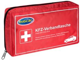 KFZ-Verbandtasche DIN13164-2014 Apotheke Miocar 621491500000 Bild Nr. 1