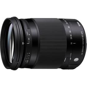 Contemporary 18-300mm F/3.5-6.3 Objektiv zu Nikon
