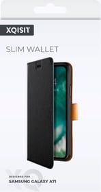 Slim Wallet Selection Black Hülle XQISIT 798654400000 Bild Nr. 1