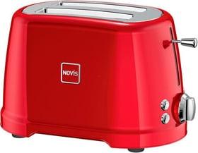 Iconic T2 rot Toaster Novis 718016600000 Bild Nr. 1