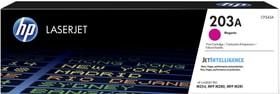 203A magenta CF543A Tonerkartusche HP 798543800000 Bild Nr. 1