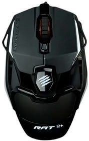 R.A.T. 2+ Optical Gaming Mouse Souris Mad Catz 785300146605 Photo no. 1