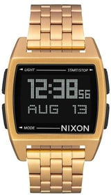 Base All Gold 38 mm Armbanduhr Nixon 785300137060 Bild Nr. 1