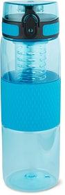 Bouteille avec infusor Cucina & Tavola 703044500040 Couleur Bleu Dimensions H: 24.0 cm Photo no. 1