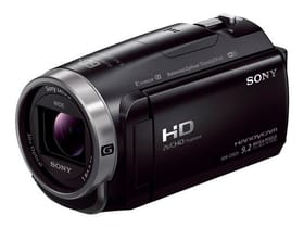 Sony HDR-CX625 Full-HD Camcorder Camcorder Sony 793820000000 Photo no. 1