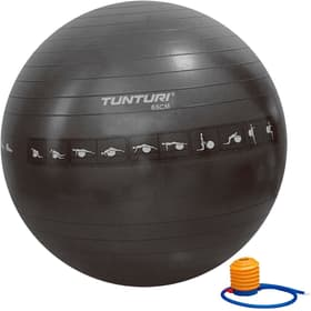 Gymnastikball 65cm Gymnastikball Tunturi 463066800000 Bild-Nr. 1