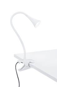 Lupo Lampda da tavolo con pinza Reality Leuchten 615063100000 N. figura 1