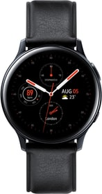 Watch Active 2 Steal 40mm LTE Aqua Noir Smartwatch Samsung 785300146569 Photo no. 1