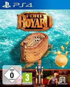 PS4 - Fort Boyard D Box 785300145281 Bild Nr. 1