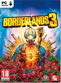 PC - Borderlands 3 Download (ESD) 785300147316 Bild Nr. 1