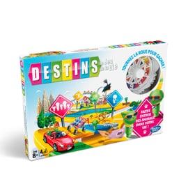 Destins, Le jeu de la vie (FR) Jeux de société Hasbro Gaming 747350390100 Photo no. 1