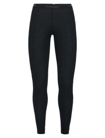 Everyday 175 Damen-Unterhose lang Icebreaker 477079600620 Farbe schwarz Grösse XL Bild-Nr. 1