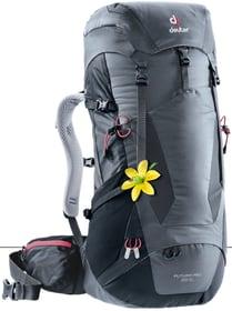 Futura PRO 38 SL Zaino da trekking per donna Deuter 460258200020 Colore nero Taglie Misura unitaria N. figura 1