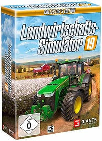 PC - Landwirtschafts Simulator 19 - Collectors Edition (D) Box 785300139376 Bild Nr. 1